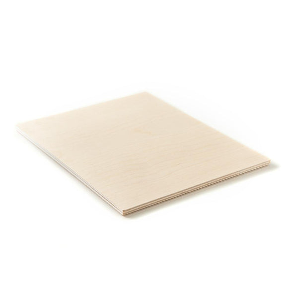 6mm Birch Boards - Wyndham Art Supplies