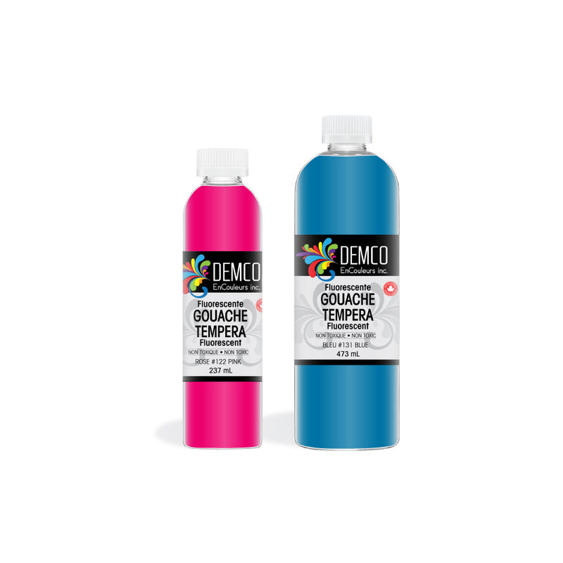 Demco Tempera - Wyndham Art Supplies