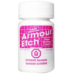 Armour Etch Cream - Wyndham Art Supplies