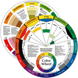 Colour Wheel - Wyndham Art Supplies