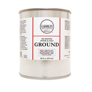 Gamblin Grounds - Wyndham Art Supplies