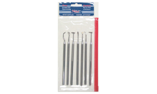 FC Stainless Model Tools (7) - Wyndham Art Supplies
