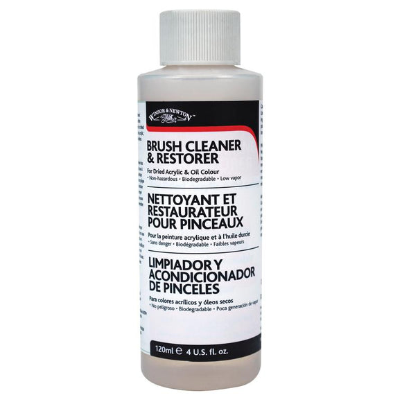 W/N Brush Cleaner - Wyndham Art Supplies