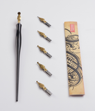 Speedball Pen Sets - Wyndham Art Supplies