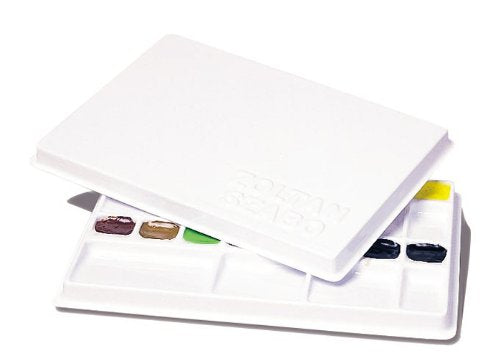 Zoltan Szabo Covered Palette - Wyndham Art Supplies