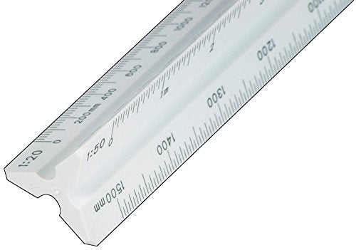 Staedtler Triangular Scale - Wyndham Art Supplies
