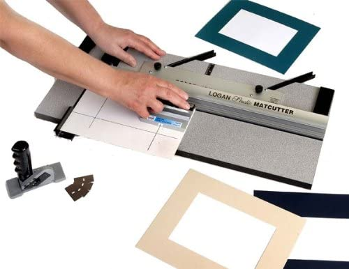 Logan Simplex Studio Mat Cutter - Wyndham Art Supplies