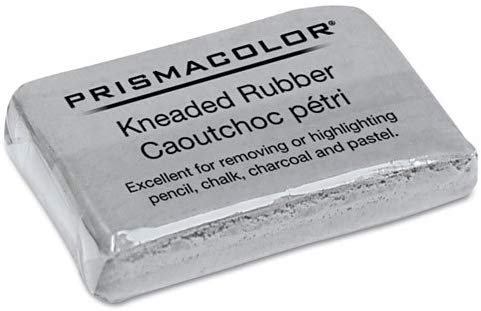 Prismacolor Kneaded Eraser - Wyndham Art Supplies
