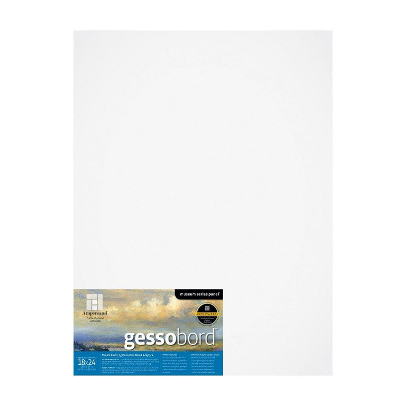 Ampersand Painting Panels - Wyndham Art Supplies
