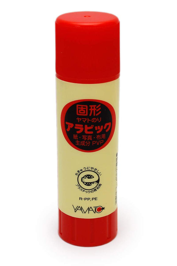Yamato Glue Stick 22g - Wyndham Art Supplies