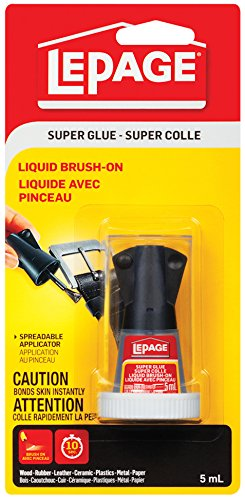 LePage Brush-On SuperGlue - Wyndham Art Supplies