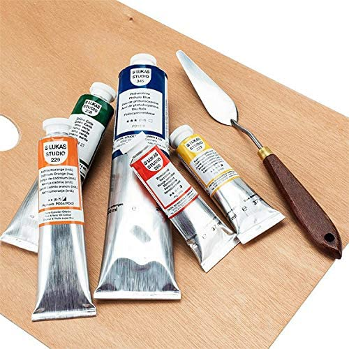 Lukas Oil Paints - Wyndham Art Supplies