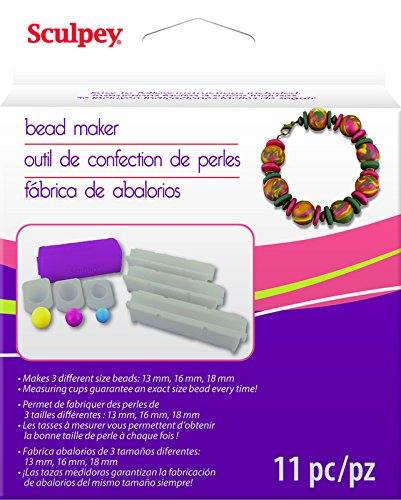 Sculpey Bead Maker 11pc