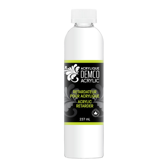 Demco Acrylic Retarder - Wyndham Art Supplies