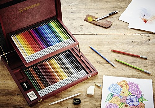 Carbothello Pastel Pencil Sets - Wyndham Art Supplies