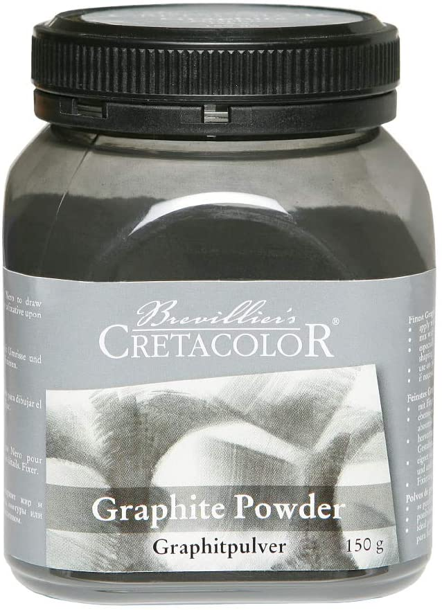 Cretacolor Graphite Powder