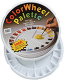Palette Color Wheel - Wyndham Art Supplies