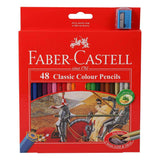 Faber-Castell Coloured Pencil - Wyndham Art Supplies