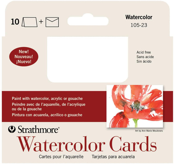 Strathmore Announcement Cards - Wyndham Art Supplies