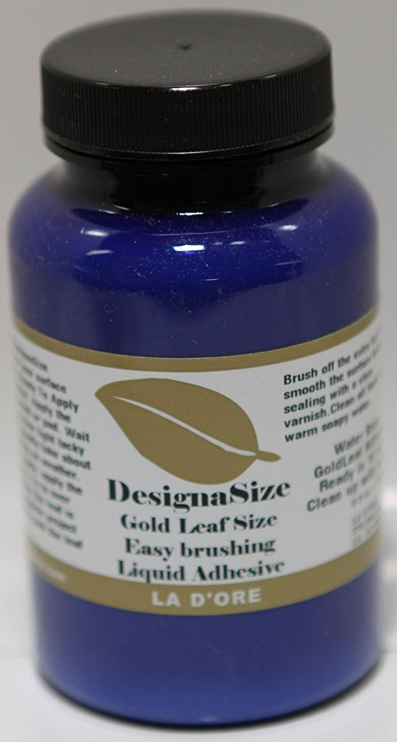 Gold Sizing Water-Based (3oz) - Wyndham Art Supplies