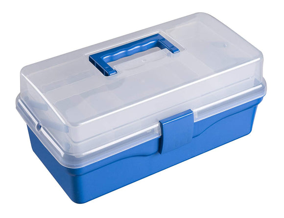 HA Two-Tray Art Tool Box