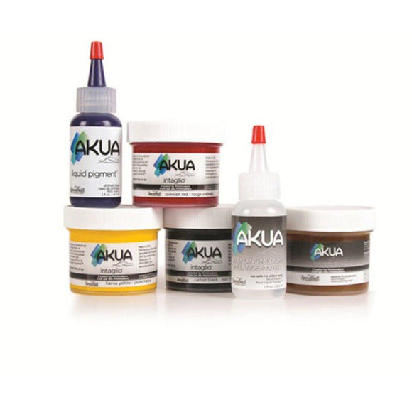 Akua Starter Set - Wyndham Art Supplies