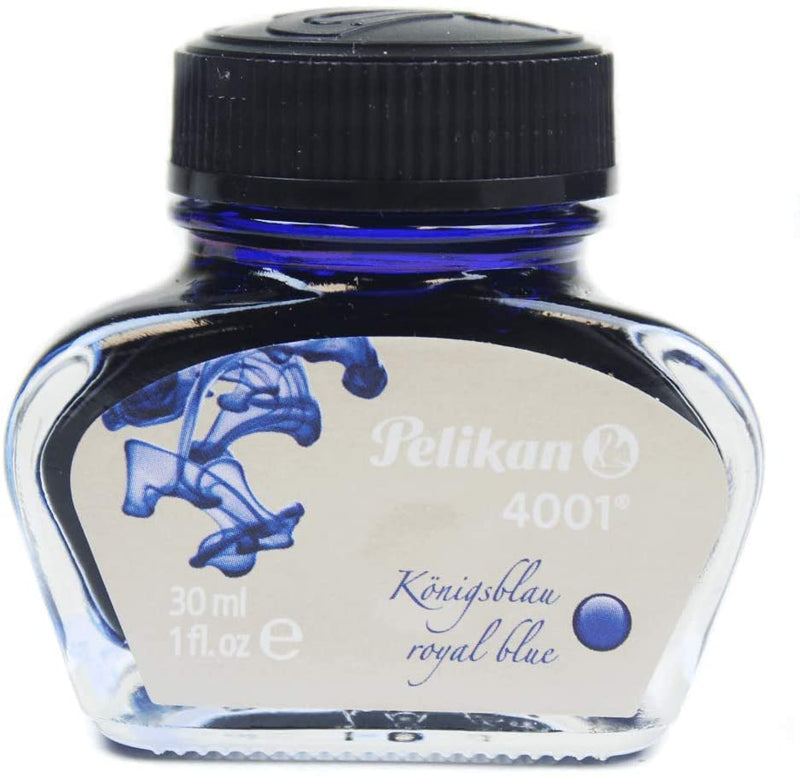 Pelikan 4001 Bottled Fountain Pen Ink