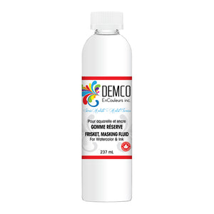 Demco Liquid Frisket - Wyndham Art Supplies