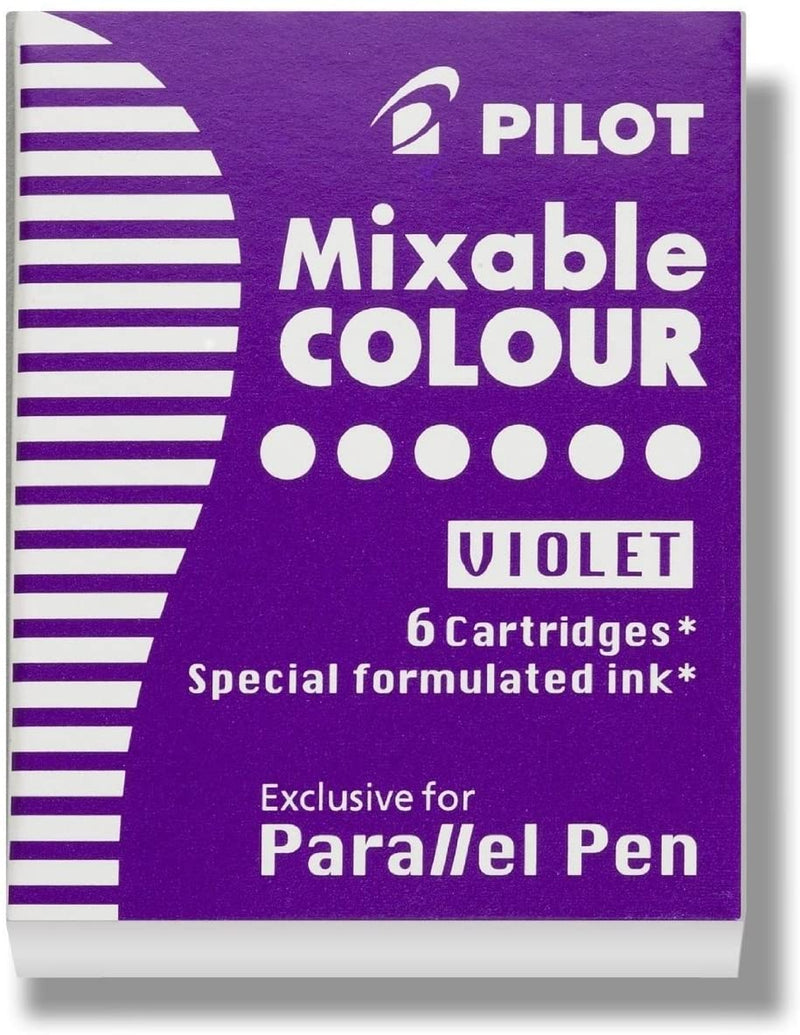Parallel Pen Ink Cartridge
