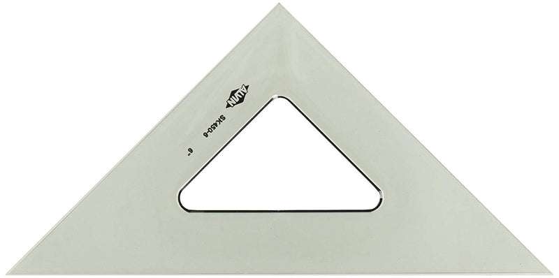 Alvin Set Square - Wyndham Art Supplies
