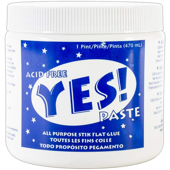 Yes! All-Purpose Paste 1-Pint