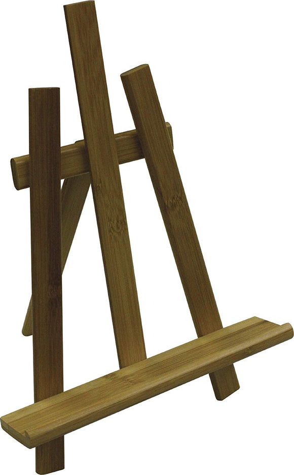 Easel Mini Display Bamboo - Wyndham Art Supplies