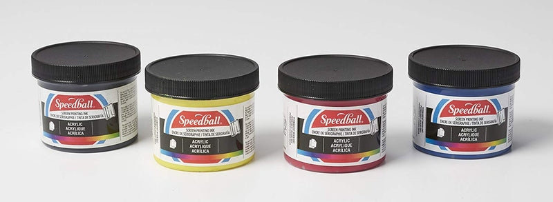 Screenprint Acrylic Start Kit - Wyndham Art Supplies