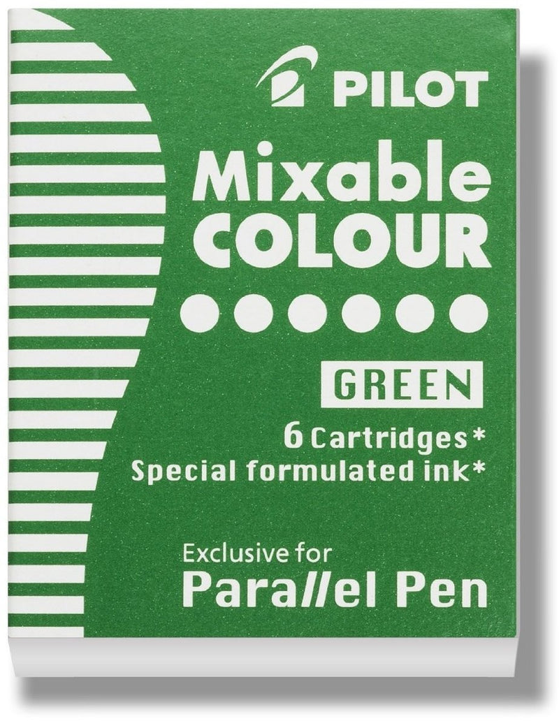 Parallel Pen Ink Cartridge - Wyndham Art Supplies