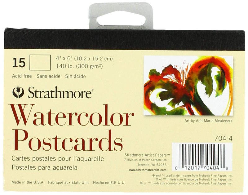 Strathmore Postcards - Wyndham Art Supplies