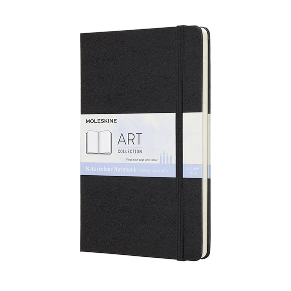 Moleskine Watercolour Albums - Wyndham Art Supplies