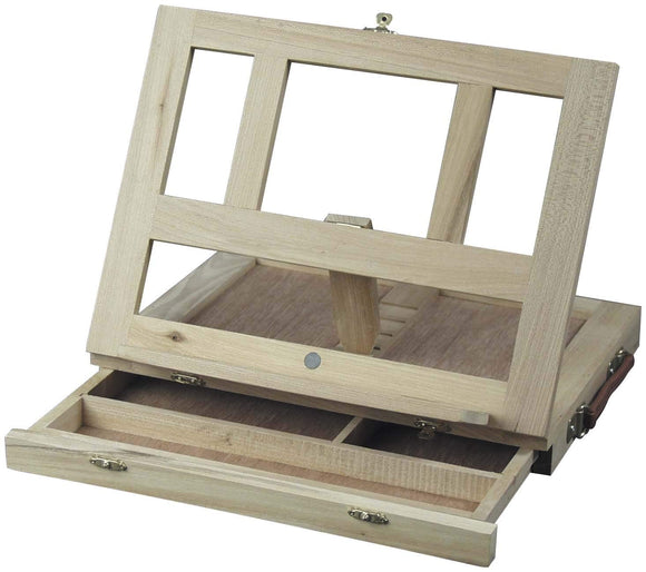 ART & SKETCH EASEL BOX 10x13 - Wyndham Art Supplies