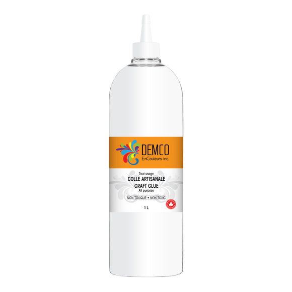 Demco Craft Glue - Wyndham Art Supplies