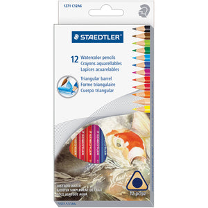 Staedtler Watercolour Pencils