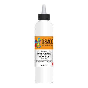 Demco Tacky Glue 120ml - Wyndham Art Supplies