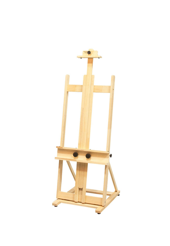Easel H frame Pine Dulce - Wyndham Art Supplies