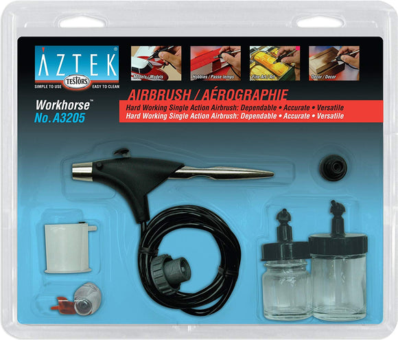 Aztek A320 Airbrush Set - Wyndham Art Supplies