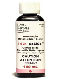 Eco-House CoZiCa Drier 4OZ - Wyndham Art Supplies