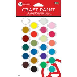 Art Advantage Acrylic Craft Paint Sets - Wyndham Art Supplies