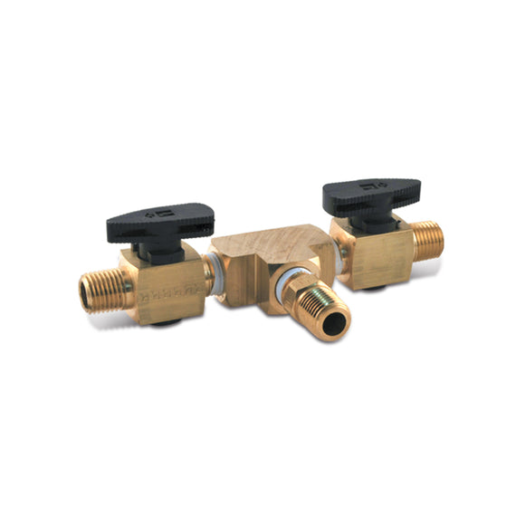 Iwata 2-Way Valve Assembly - Wyndham Art Supplies