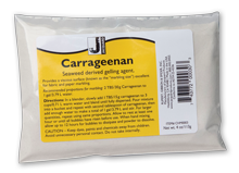 Jacquard Carrageenan - Wyndham Art Supplies