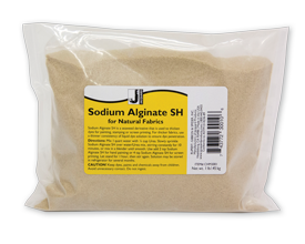 JACQUARD SODIUM ALGINATE SH 2o