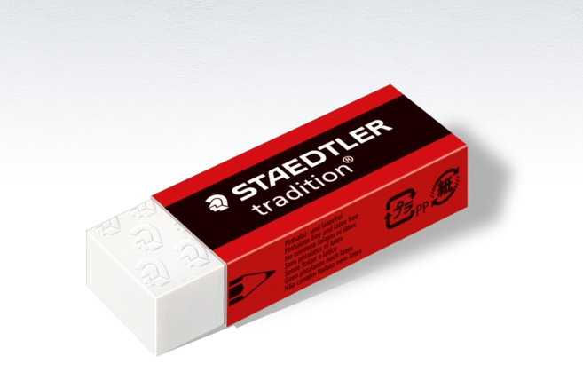 Staedtler Vinyl Erasers - Wyndham Art Supplies