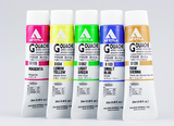Holbein Acryla Gouache - Wyndham Art Supplies