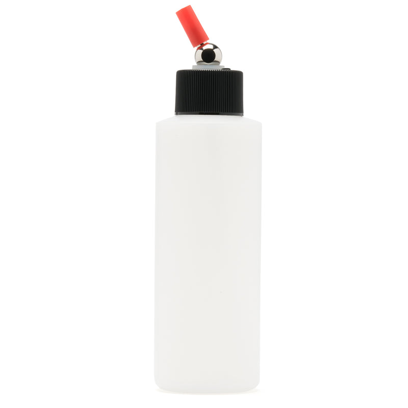 Iwata Translucent Bottle 4oz - Wyndham Art Supplies